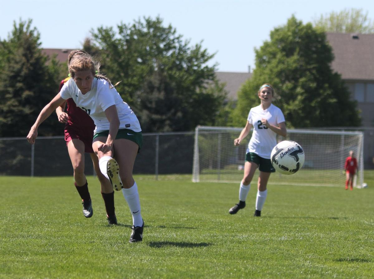 Gretna soccer teams punch tickets to state tournament | In