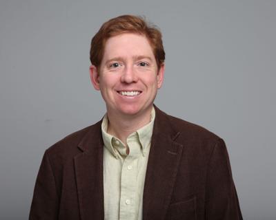 Joseph Morton