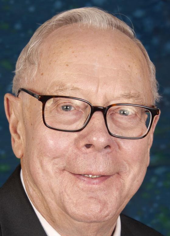 Roland A. Temme