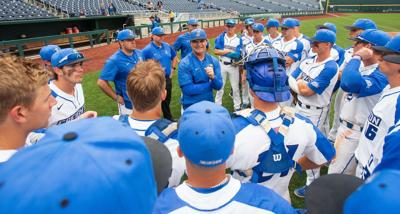 Jays' shared mindset with coach Ed Servais has helped Creighton baseball reach NCAA regional