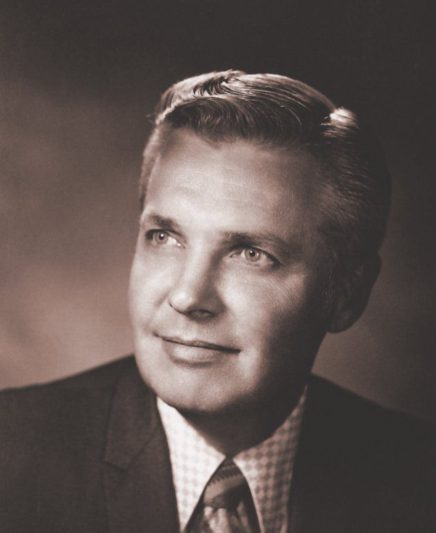 John W. Estabrook
