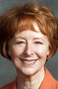 State Sen. Kate Sullivan