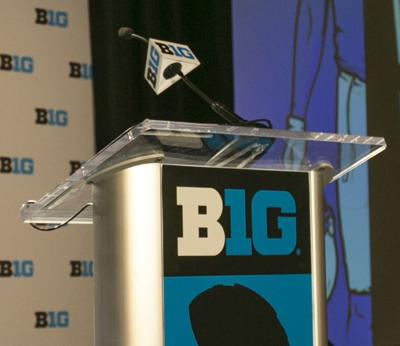 Big Ten Network enlists Scott Frost, other league coaches in campaign to renew Comcast deal