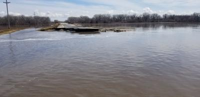 Highway 30 flooding (from NDOT) (copy)