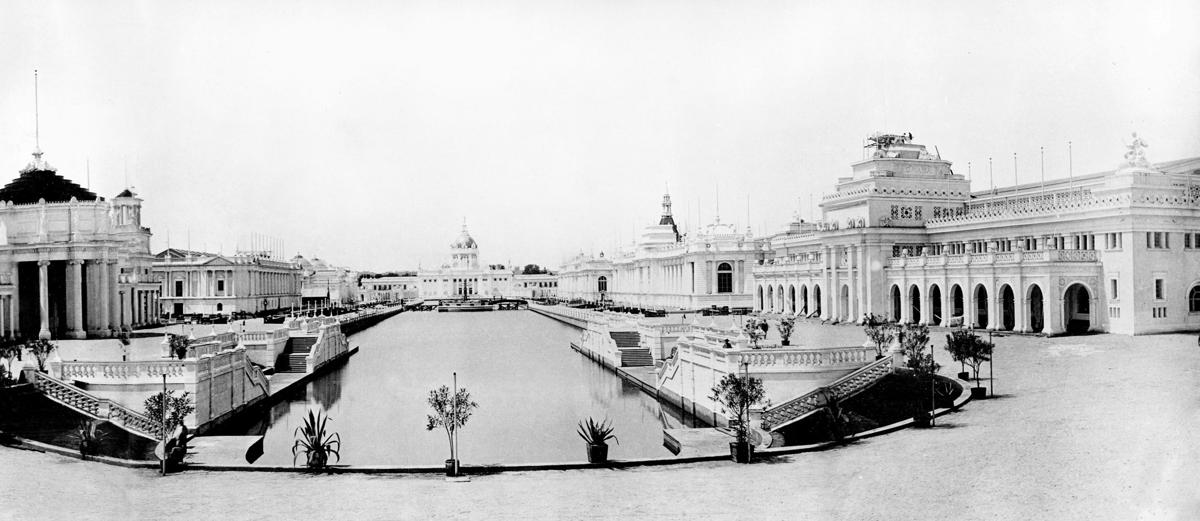 1898 Trans-Mississippi Exposition