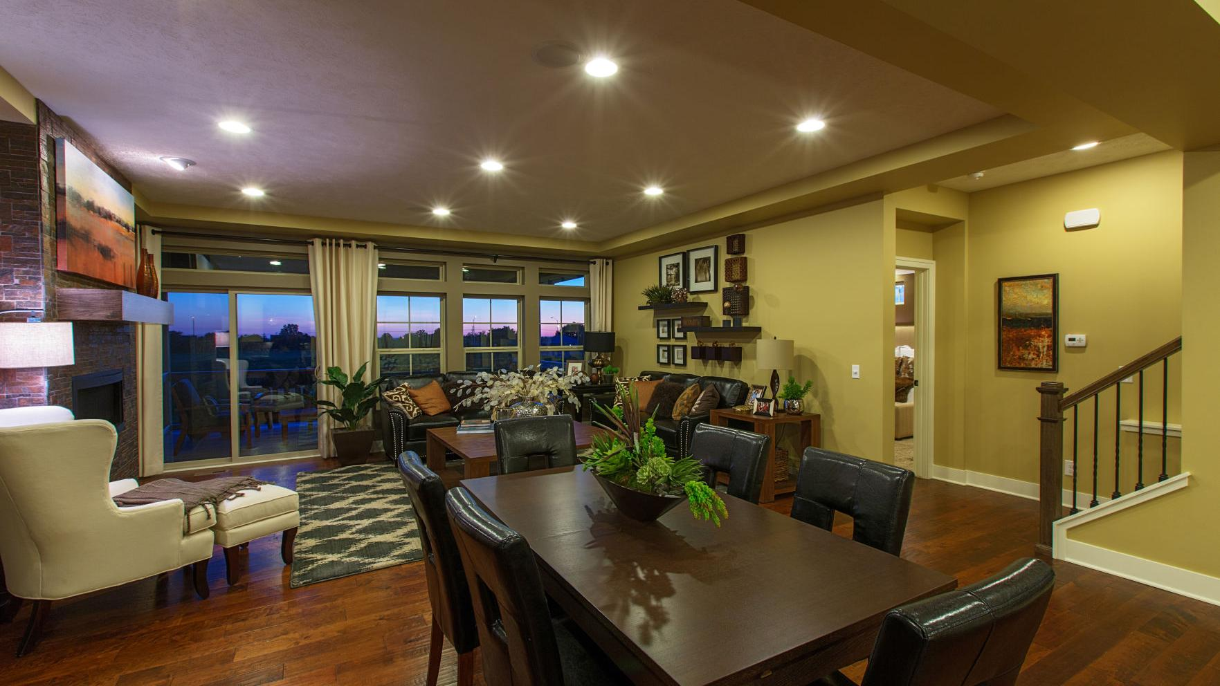 Omaha Ranks High On Big Houses List 41 Of Owner Occupied Homes Have 8 Or More Rooms Money Omaha Com