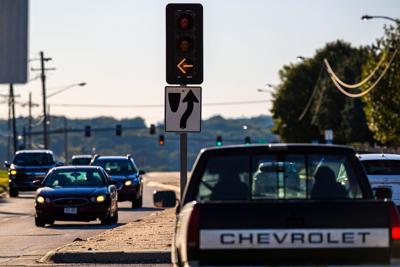 Traffic signal