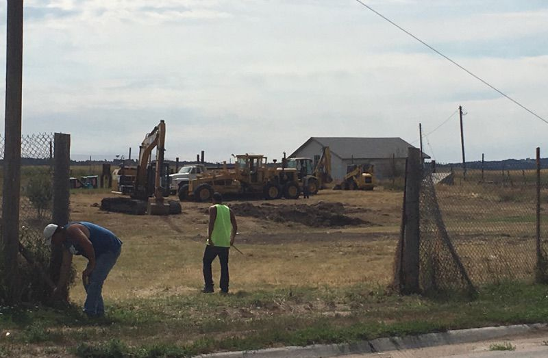 Construction begins on long-awaited Family Dollar in ...