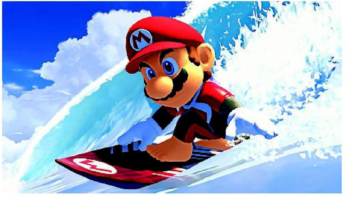 'Mario & Sonic' deserves a gold medal