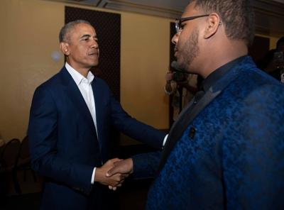 Mitchell and Obama (copy)