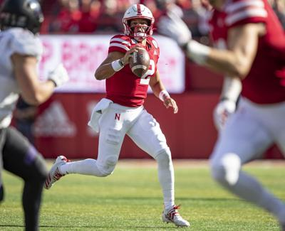 Martinez tracker: Husker QB's play steady, but injury brings reason to worry