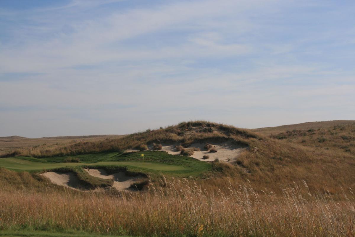 Dismal River Golf Club