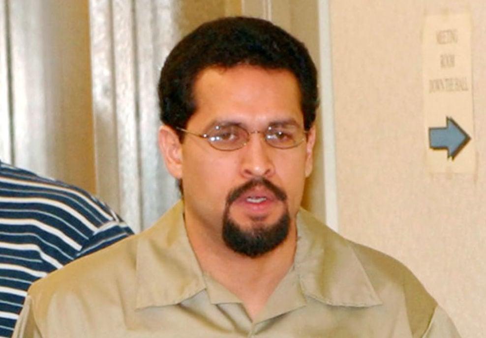 Raymond Mata Jr.