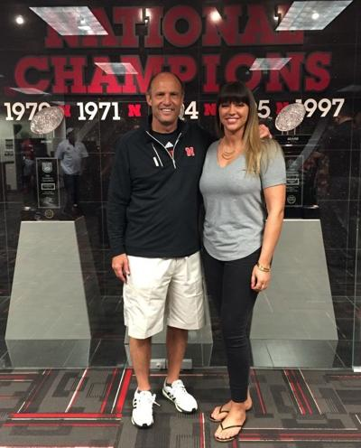 Shatel: 'Special meeting' between rape survivor, Husker football team could help bring real change