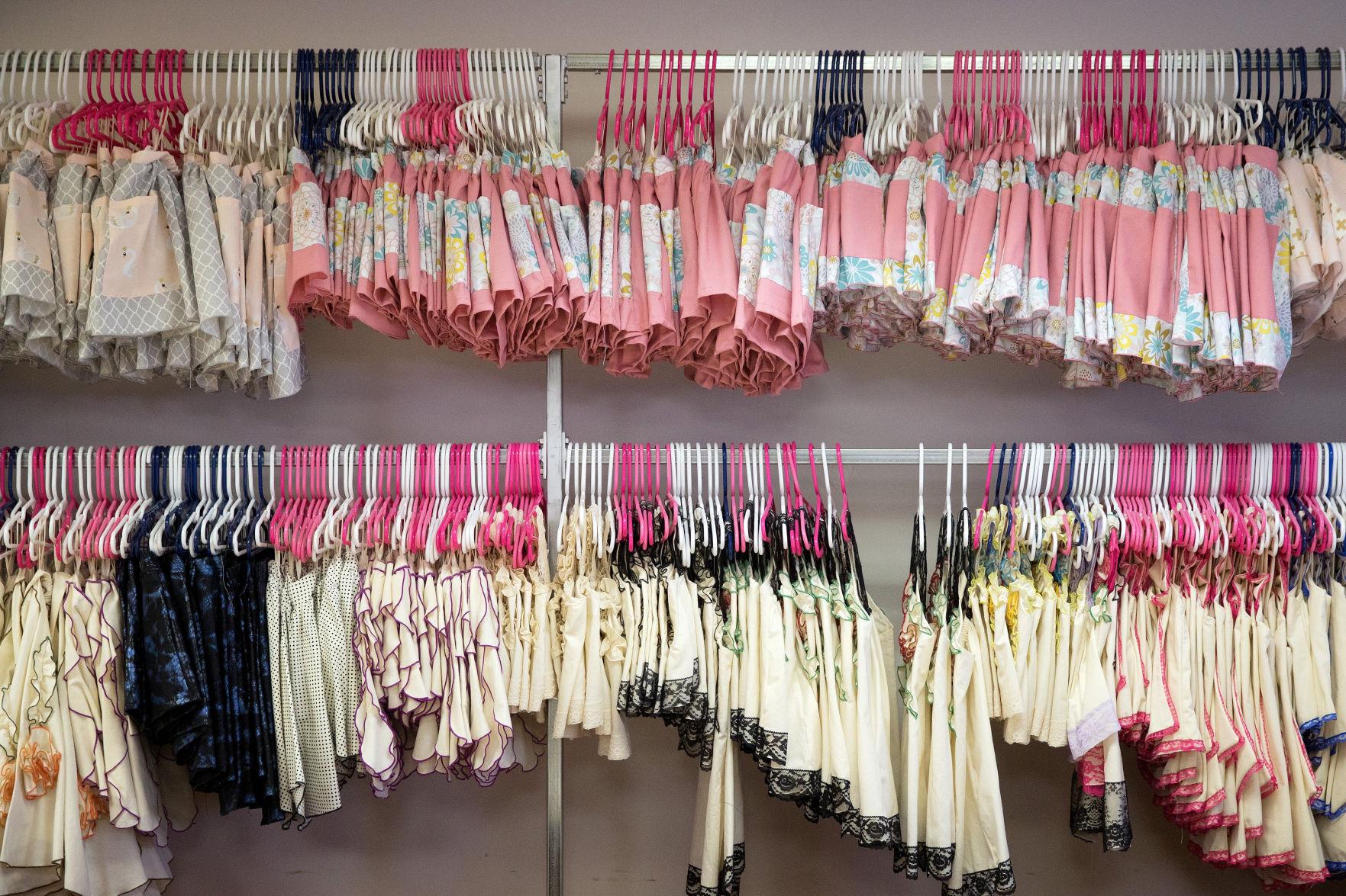 South Omaha designer Yolanda Diaz and her children\u0027s clothing ...