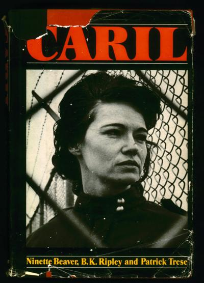 "Book ""Caril"""