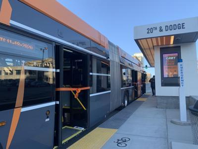 Bus platform (copy)