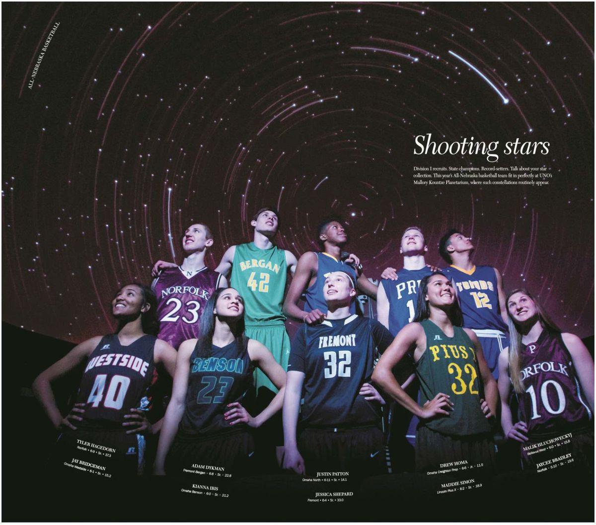 a351e4307 Every Nebraska boys basketball all-state selection of all time ...