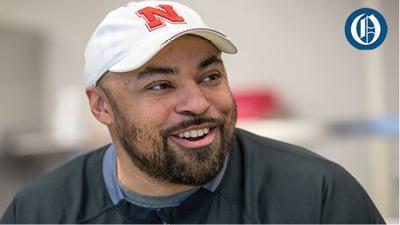 Carriker Chronicles: Nebraska Linebackers Coach Jovan Dewitt is now cancer-free, expected to return next season