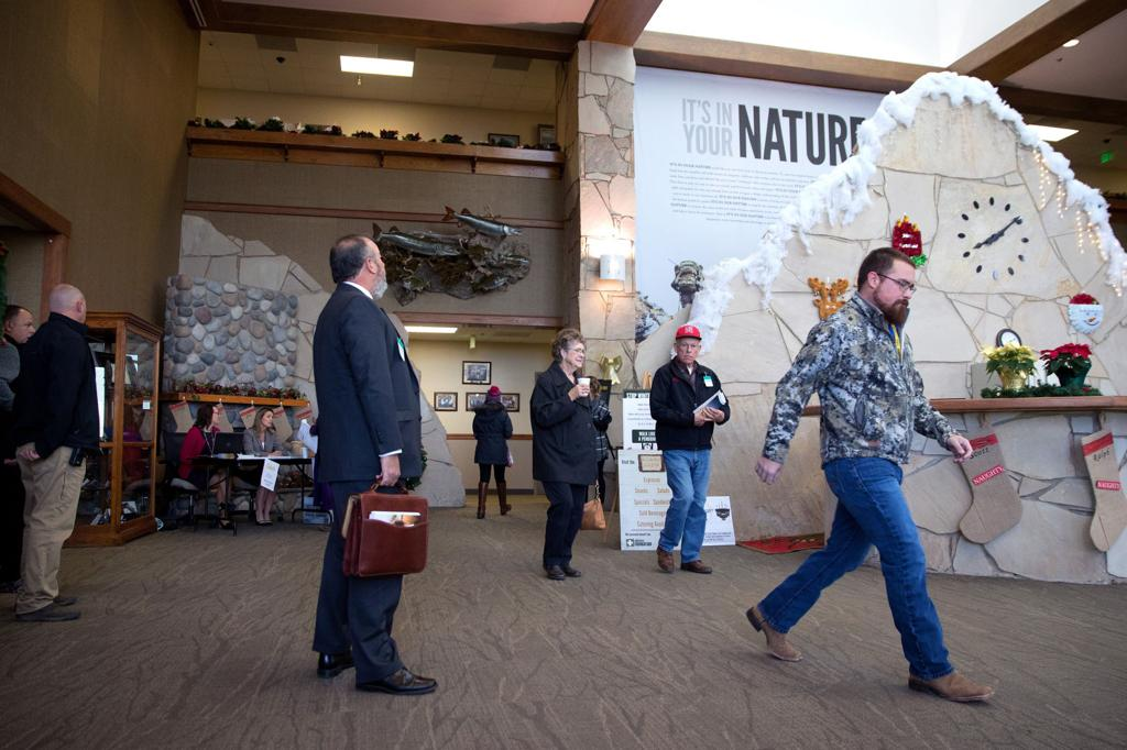 Cabela's acquisition leaves Sidney 'on edge,' but some hold on to