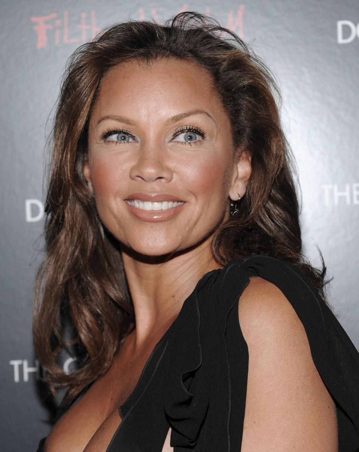 The Public Pulse: Vanessa Williams a treat | Opinion ... Vanessa Williams