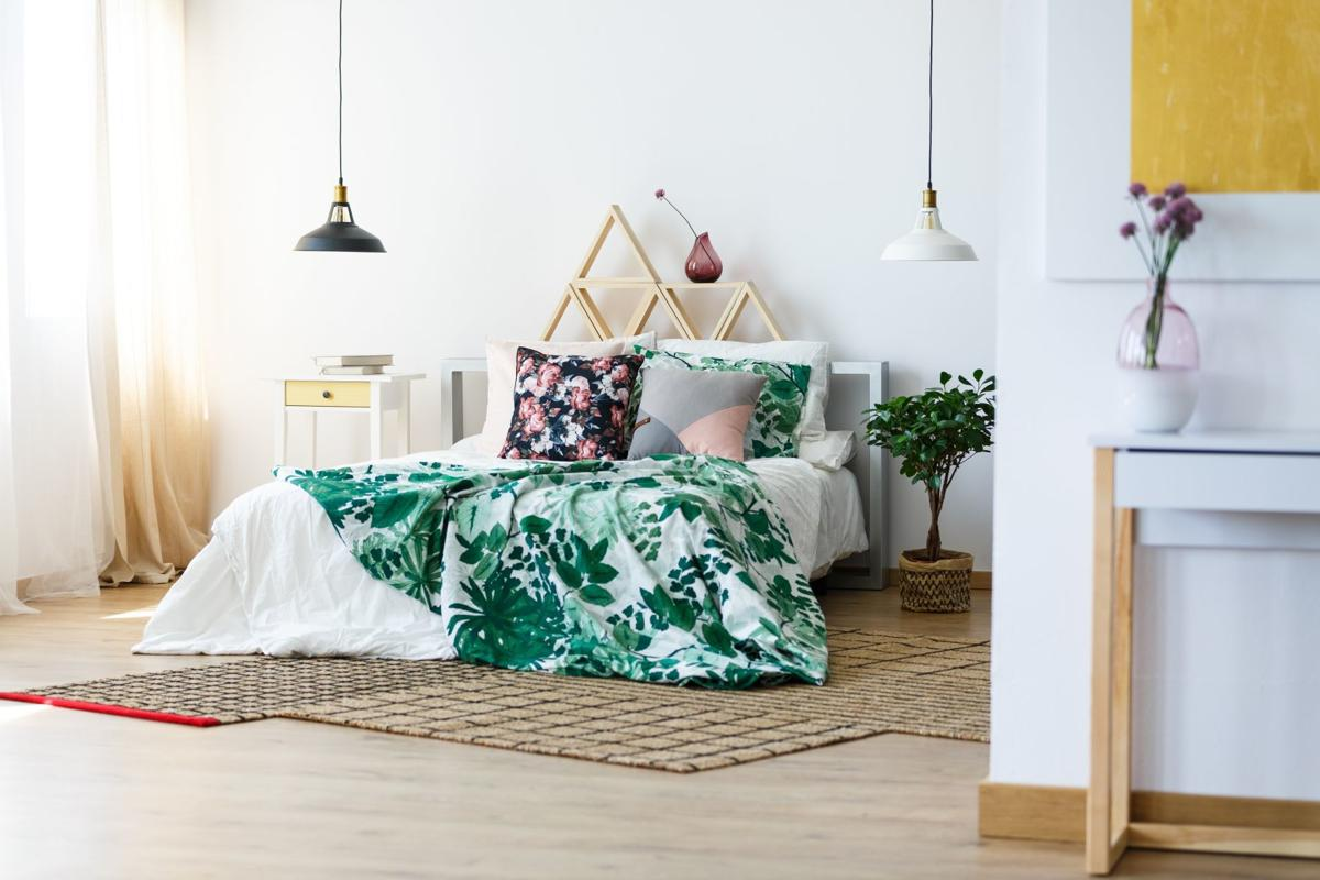 Florals are returning to home design | Inspired Living | omaha.com