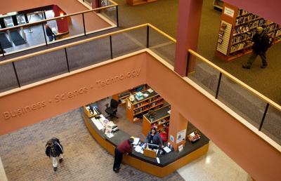 librarysplash