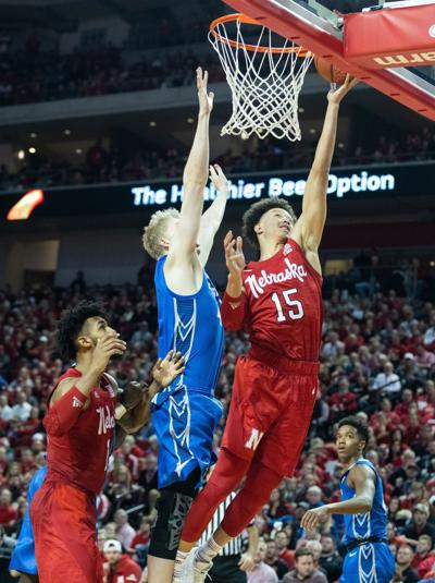 Creighton-Nebraska notes: Loud Pinnacle Bank Arena crowd does not disappoint