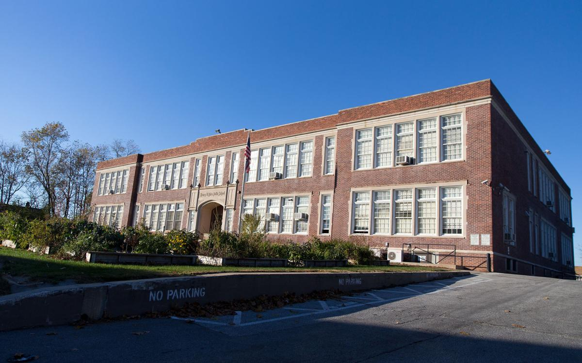 Yates Community Center (copy)