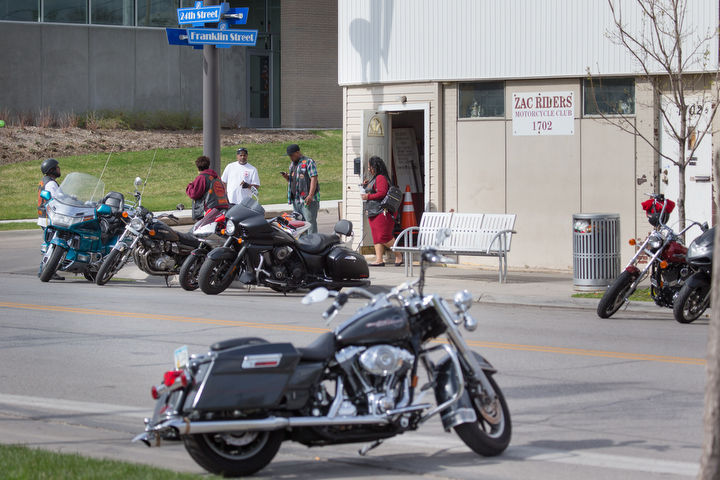 motorcycle shooting vs  Suspect in motorcycle club shootings denied bail; prosecutor says ...