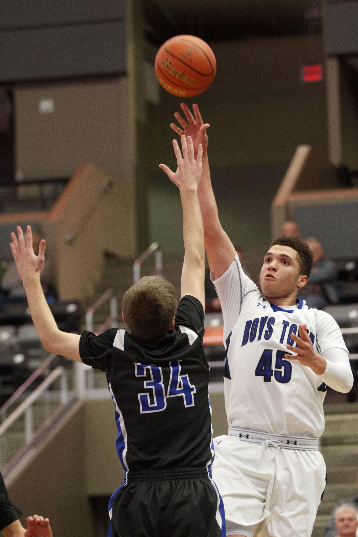 Nebraska boys state basketball tournament information | Basketball ...