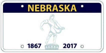 How about a license plate Nebraska can be proud of?