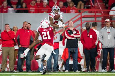 'Just gotta stay locked in': Husker defensive backs will be tested by trio of Minnesota receivers