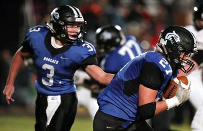 Prep football previews: Eight Man-2 No. 3 Blue Hill focused on keeping playoff streak alive