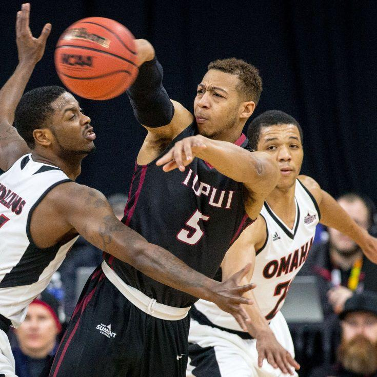 Summit League will continue exploring expansion options after IUPUI leaves for Horizon League