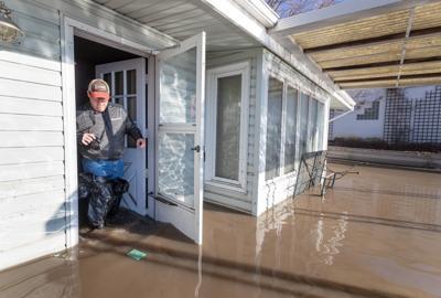 'People, take advantage of it': Nebraskans can ask for tax break on flood-damaged properties