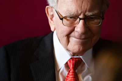 Profits rise 17% for Berkshire in second quarter earnings
