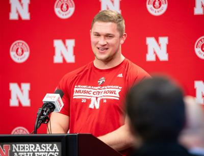 Shatel: Hopes are high for the Huskers. Good thing spring is the time for finding answers