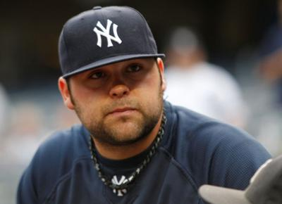 ccc7a5e570bfd6 Former Husker Joba Chamberlain, Tigers agree to one-year deal   Big ...