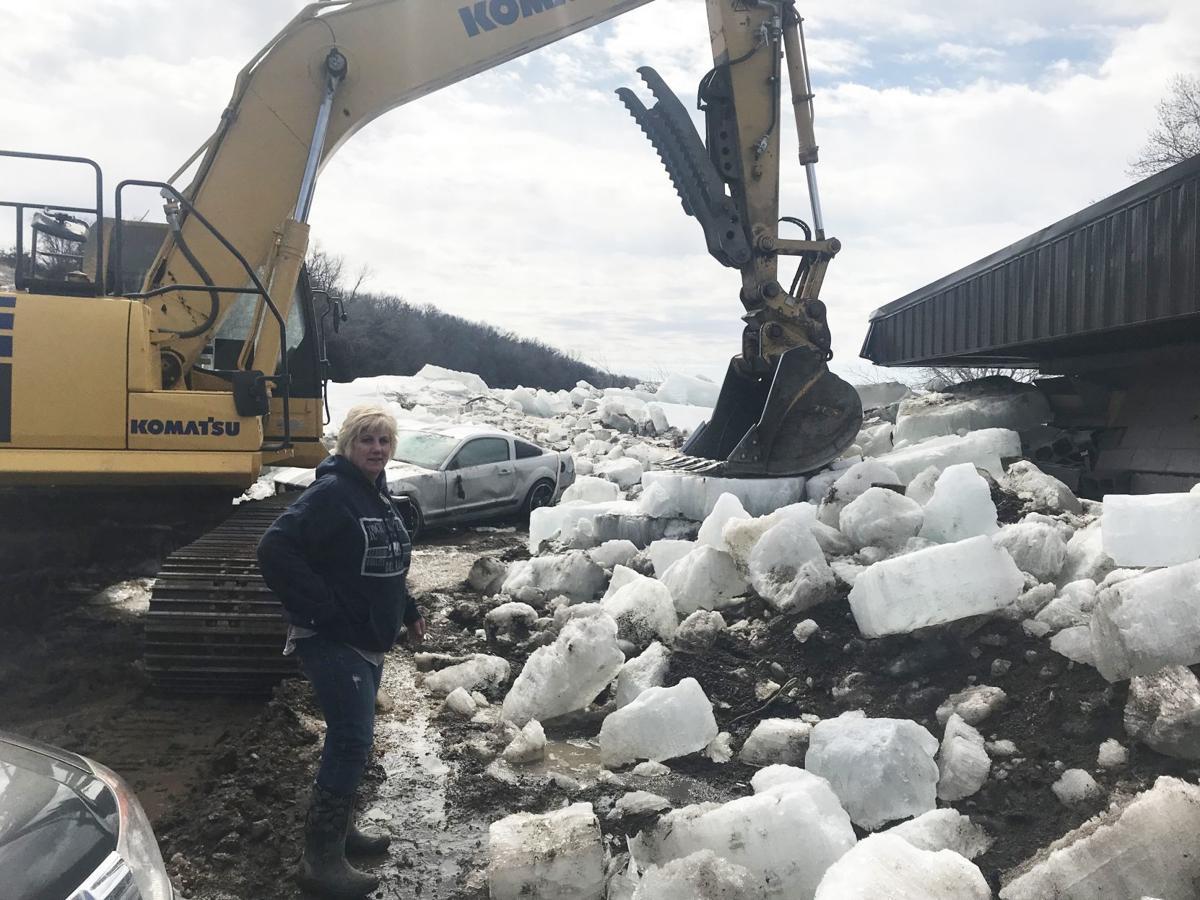 Life-threatening blizzard bears down on Nebraska