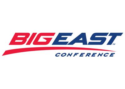 Big East logo teaser