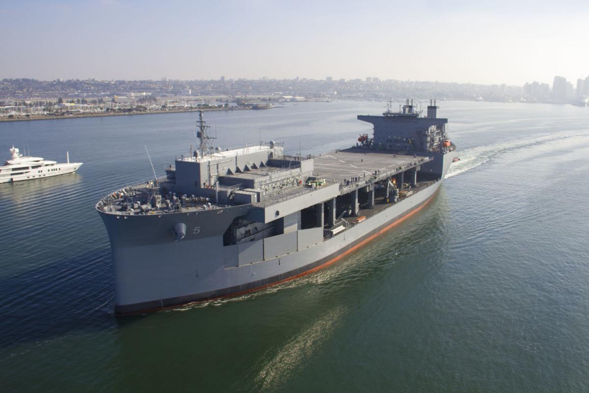 Miguel Keith 10-09-19 ESB5 Leaving for Sea Trials_07