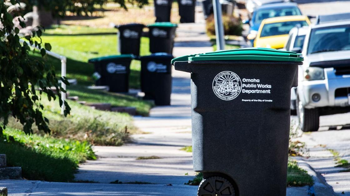 Some question former Husker's ability to process Omaha recycling, but city is confident