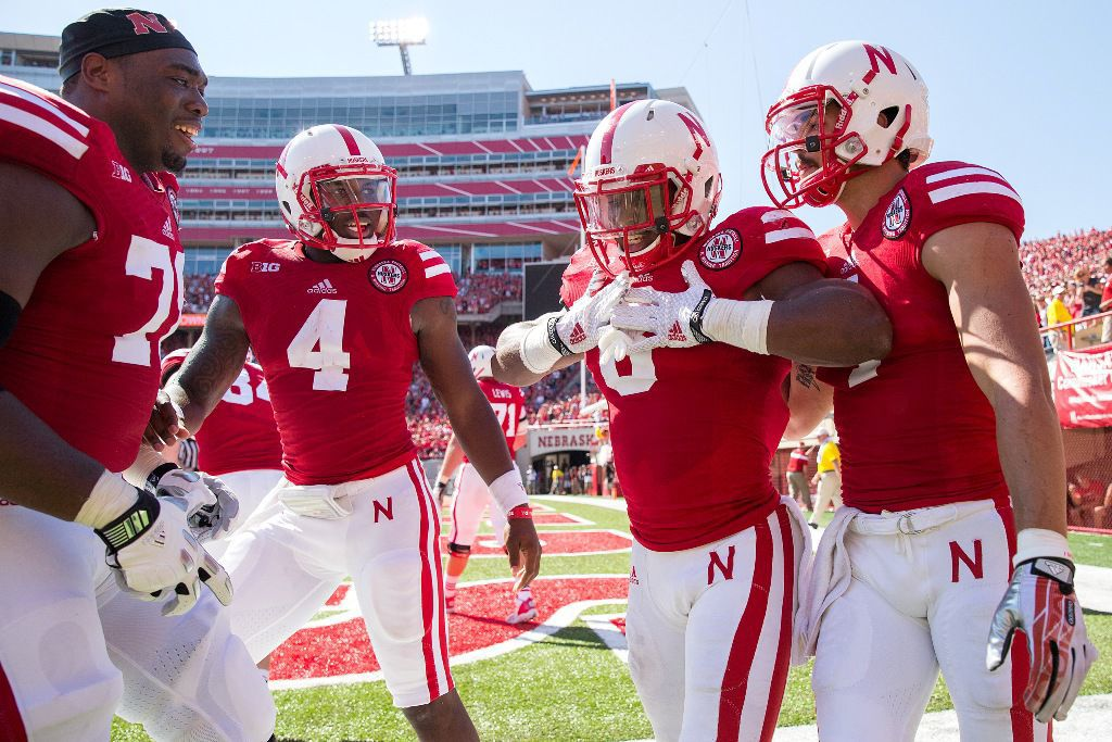 Replay: Husker press conferences with John Cook and Scott ...