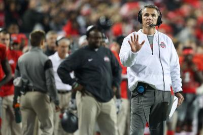 They said it: Urban Meyer attributes NU meltdown to 'wear and tear'