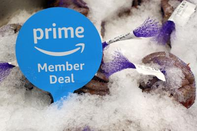 Amazon Prime Day works for gadgets. Can it sell cereal and cod? (copy)