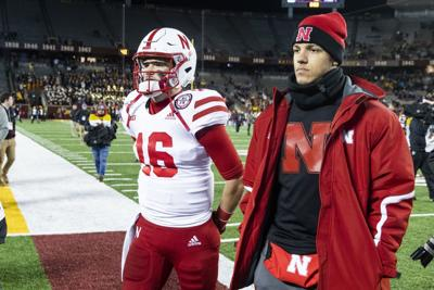31 starts, 13 quarterbacks and a sub-.500 record: Inside Nebraska's decade-long curse of injured QBs