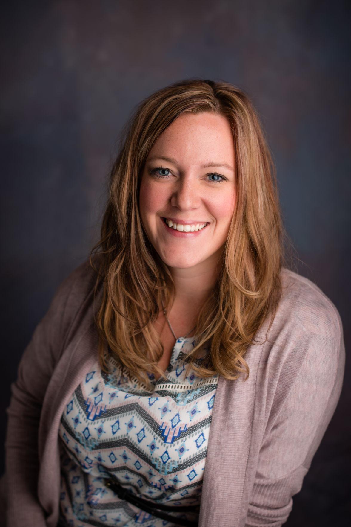 Jenni DeWitt (mugshot)
