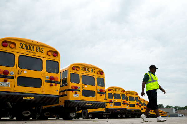 Is Omaha Public Schools' busing plan paying off?