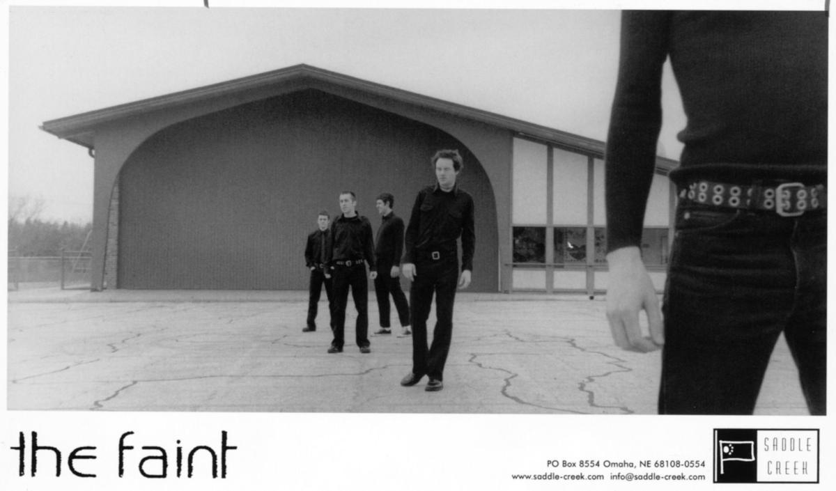 The Faint 1999